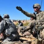 США возвращают американских военных в Ирак