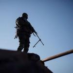 На Донбасс перебросили спецвойска из Московской области