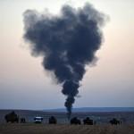 ЦАХАЛ нанес новые удары по Сирии в ответ на обстрелы