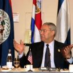 Колин Пауэлл оценивает израильский ядерный арсенал в 200 боеголовок