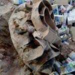 Bellingcat: конвой Красного Креста в Сирии бомбили российскими бомбами