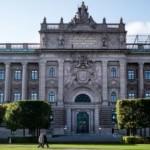 В Шведском правительстве нашли русского  шпиона, но с работы уволить не могут