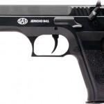 Полиция Израиля сменит пистолеты «Иерихон» на Glock