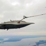 Пентагон примет на вооружение первые морские ударные беспилотники в конце 2017 года (видео)