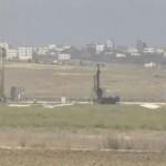 Вокруг Газы начали создавать подземный барьер