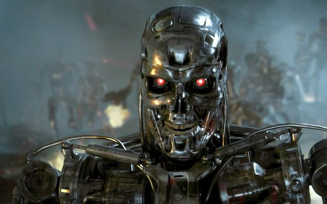 ВСША создано партнерство для развития искусственного интеллекта