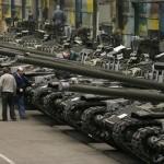 Генштаб Украины рассматривает возможную войну с Россией