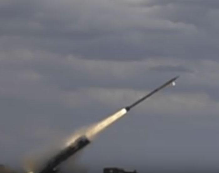 Украинский дипломат вызван наковер вМинобороныРФ из-за ракетных стрельб
