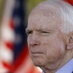 Маккейн предлагает создать «повышенную угрозу» для российских ВКС