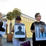 Россия отказалась передавать Украине Александра Кольченко