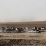 Войска коалиции вошли в захваченный ИГИЛ Мосул
