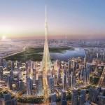 В Дубае начинается строительство очередной самой высокой башни в мире