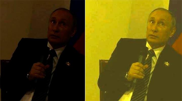 """""""Откуда этот звук? Я подумал, что это аплодисменты"""", - Медведева экстренно эвакуировали из Сколково - Цензор.НЕТ 4975"""