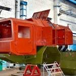 Новая украинская баллистическая ракета «Гром» отправилась на испытания