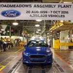 Австралия перестает производить автомобили