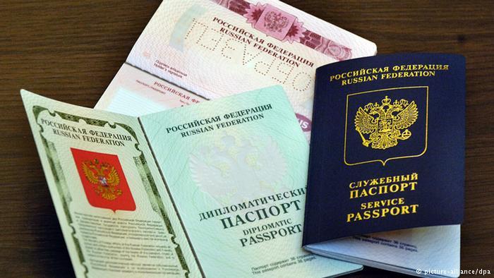 Москва иЛондон спорят из-за дипломатических виз