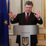 Порошенко продлил антироссийские санкции на год