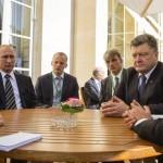 Срочно — встреча 19 октября «нормандской группы» может состояться без Путина