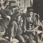Евреи Закарпатья 1901-1938 гг. Уникальные фотографии (укр.)