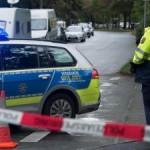 В Германии провели антитеррористическую операцию против россиян