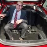 В Германии к 2030 году прекратят выпуск автомобилей с ДВС