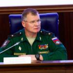 Россия объявила о готовности воевать с США в Сирии