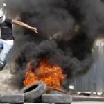 Террористы атаковали израильскую границу