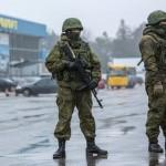 Названы подразделения российской армии, захватывавшие Крым