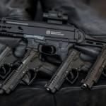 Украина и Словакия совместно будут выпускать огнестрельное оружие