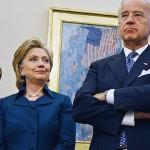 Клинтон хочет оставить Байдена госсекретарем на следующий срок