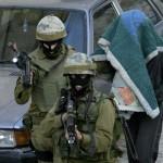 Ким Кардашьян наняла телохранителя из израильского спецназа