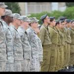Пентагон заключил контракт на строительство секретной базы в Израиле