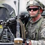 Британия перебрасывает войска в Прибалтику