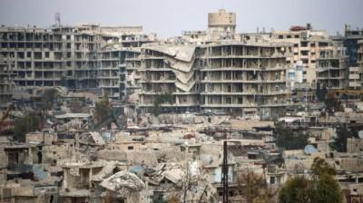 Кремль прокомментировал вероятные санкцииЕС из-за Сирии