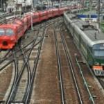 В Москву неизвестные привезли вагон боеприпасов