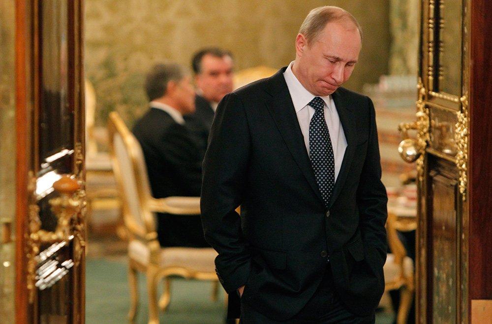СМИ узнали обопасениях Кремля из-за «регионального сепаратизма» нафоне кризиса