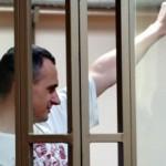 Россия отказалась передать Украине осужденного Олега Сенцова
