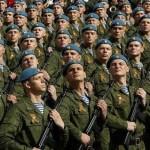 Россия готовится к войне и массовым беспорядкам
