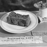"""В Питере утвердили нормы хлеба на случай """"возможной войны"""""""