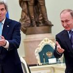 Хиллари Клинтон обозначила Путина, как главного врага Америки