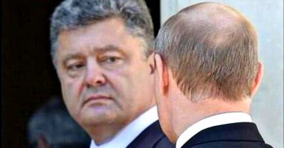 Порошенко представил коллективу нового шефа разведки— бывшего СБУшника иучастника АТО Бурбу