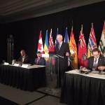 Канада выделит для украинской Нацполиции более $8 миллионов