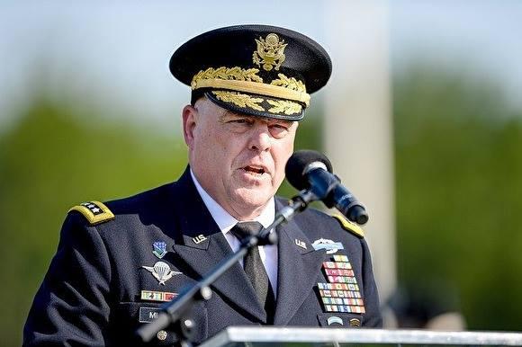 The Independent: Американские генералы сообщили о«практически гарантированной» войне сРоссией