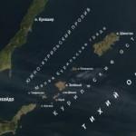 Токио и Москва согласовывают передачу Курил под совместное управление
