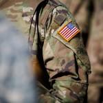 3-я американская танковая бригада перебрасывается в Европу