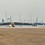 Пентагон отрабатывает глобальную военную операцию с ядерным оружием