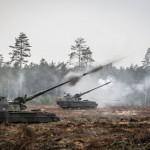 В Литве открыты учения НАТО «Iron Sword 2016″ (фоторепортаж)