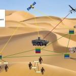США поставят в Украину системы военной спутниковой связи