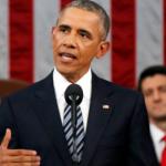 Обама попросил демократов признать президентом Трампа