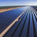 Китай построит в чернобыльской зоне огромную электростанцию